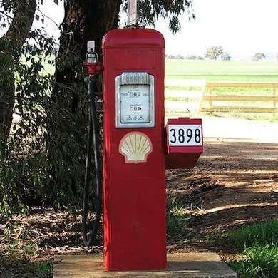 Unique Mailbox