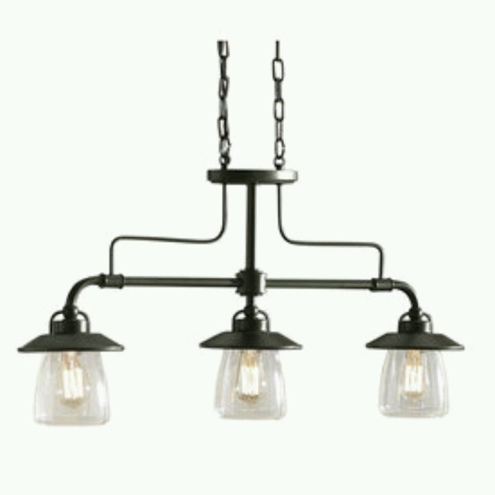 Kitchen Lighting Edison: Pinterest: Discover And Save Creative Ideas