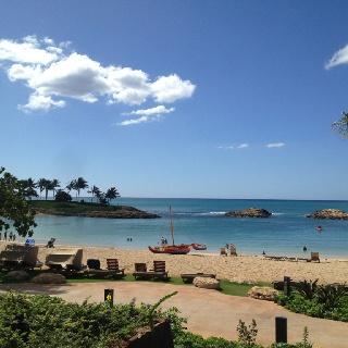 Aulani, Hawaii