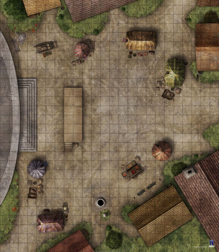 tg/ - Traditional Games