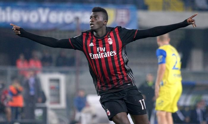 #rumors  Arsenal transfer news: Gunners given major boost as M'Baye Niang contract talks stall
