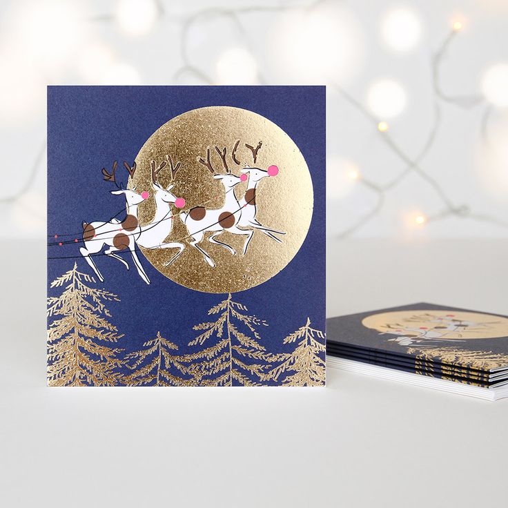 47 best Christmas Card Designs images on Pinterest | Charity ...