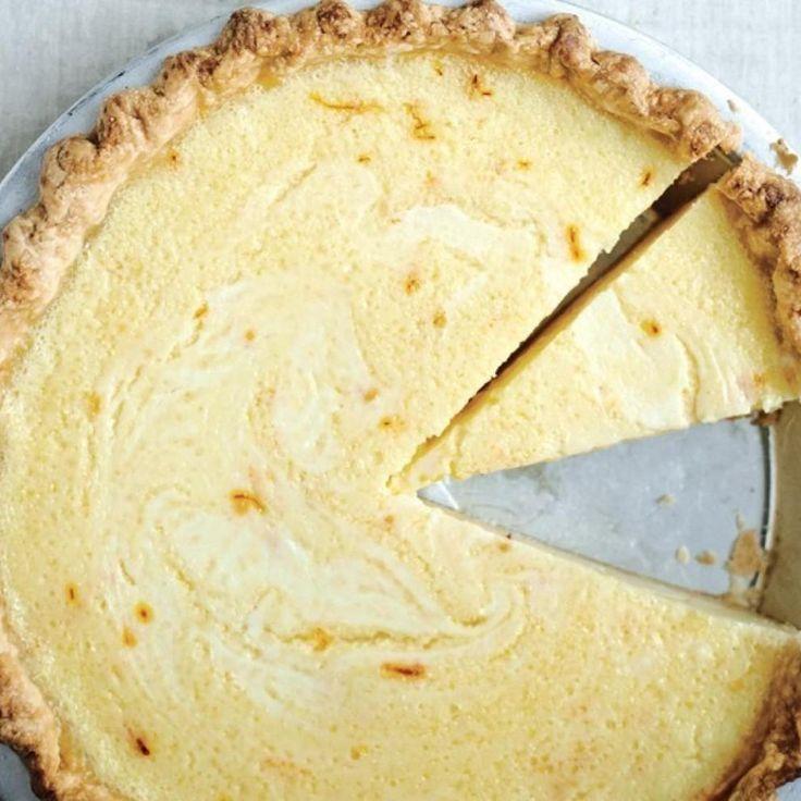 Arizona Sunshine Pie Recipe Desserts Pinterest Pie