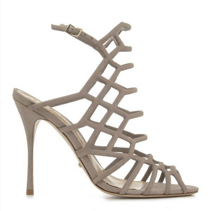 What a gorgeous pair of sandals by Schutz!