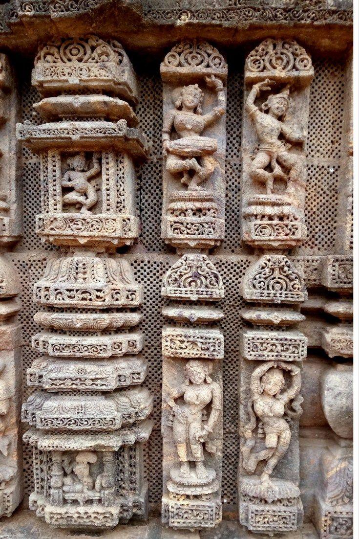 Konark Sun Temple, Odisha, India  travel | Konark | Odisha | Incredible India | Sun Temple | World Heritage Site  | family travel  | History | Heritage | sculpture | architecture  | Konark Sun Temple