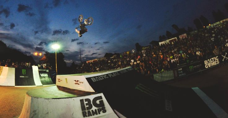 This weekend will be full of attractions. The biggest one will be Baltic Games Indoor Festival for BMX and Skateboarding enthusiasts! You will be able to see contestants from over 20 countries. If you need a transfer directly to AmberExpo hall, contact us via private message here or at travelgdansk.pl :)
