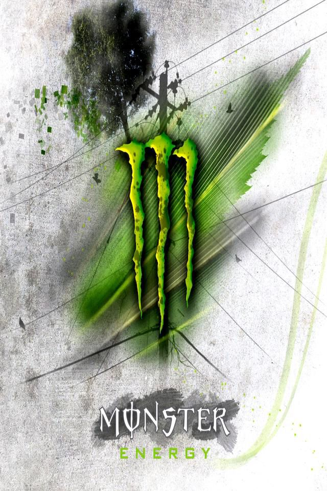 368 best images about monster energy drinks on pinterest trucks monster energy drink logo and - Monster high wallpaper border ...