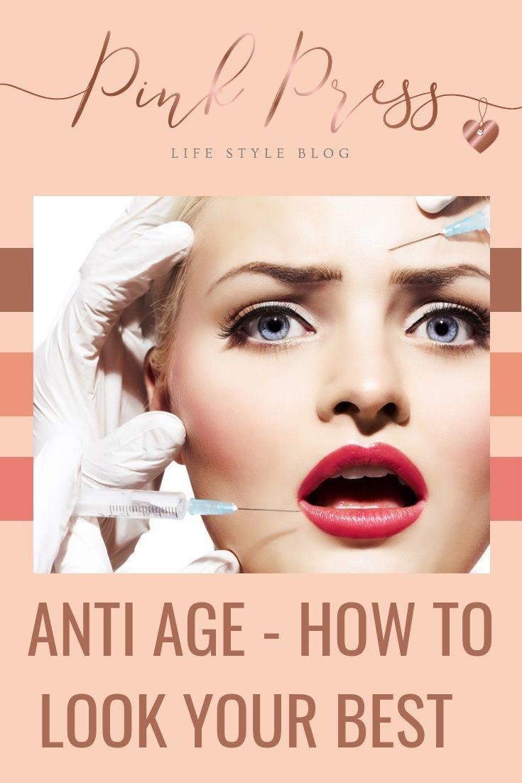 anti rimpel tips