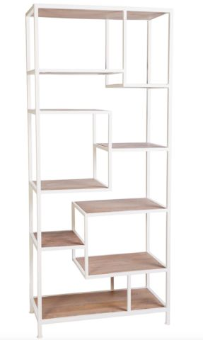 Scout Display Shelf - Complete Pad ®