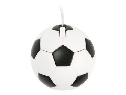 Computermuis Voetbal