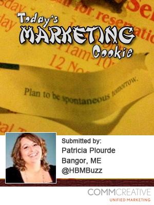 marketing plan in business plan