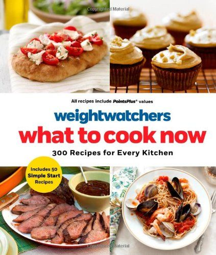 Weight Watchers What to Cook Now: 300 Recipes for Every Kitchen by Weight Watchers,http://www.amazon.com/dp/1250044545/ref=cm_sw_r_pi_dp_YlpIsb0ZTVJ7XEDS