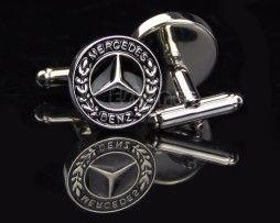Luxusné manžety - Mercedes-Benz