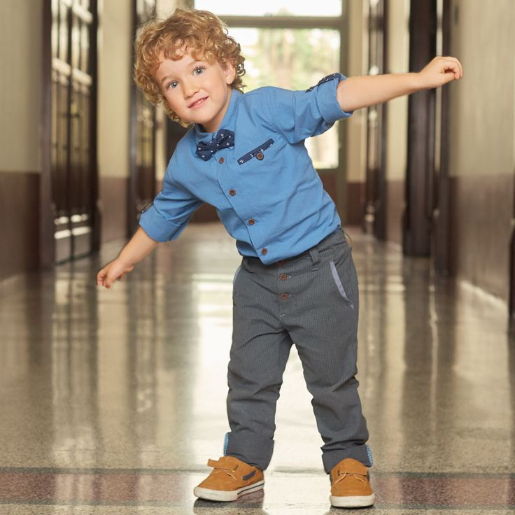 Elegant look for baby boy #fashionkids #fashion #kids #specialoccasions #SpecialOC #OFFCORSS