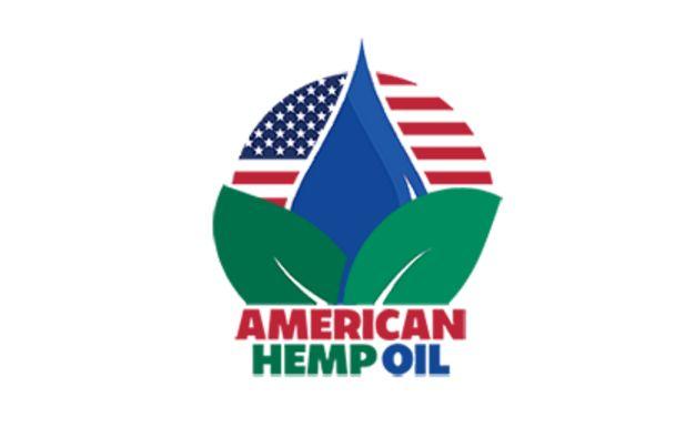 Wholesale CBD Oil and White Label CBD from American Hemp Oil