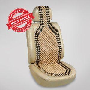 #Autofurnish Massage Seats  Car Wooden Bead Seat Acupressure Design Universal Size http://www.autofurnish.com/massage-seats
