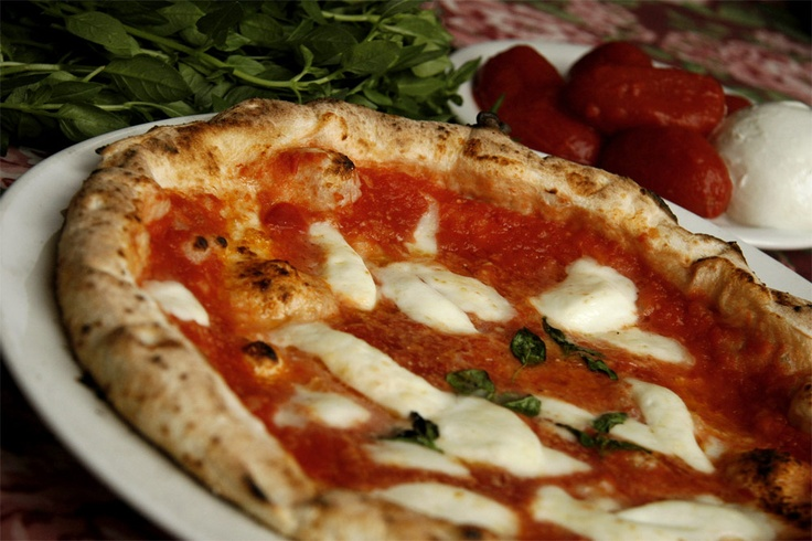 Speranza: a famous Brazilian pizza joint