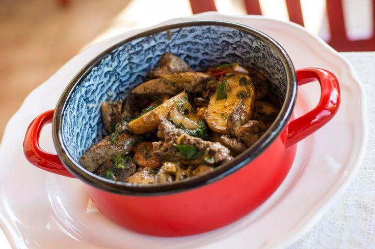 A sültes tálon túl is van élet - 30 különleges balatoni étterem   WeLoveBalaton.hu