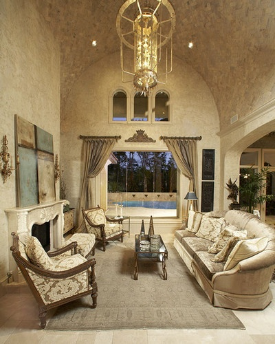 Mediterranean Style Living Room: 1000+ Images About Mediterranean Living Room On Pinterest