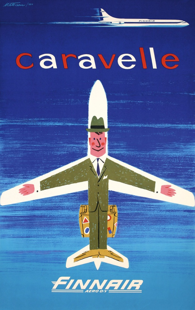 MID-CENTURIA : Art, Design and Decor from the Mid-Century and beyond: Mid-Century Posters