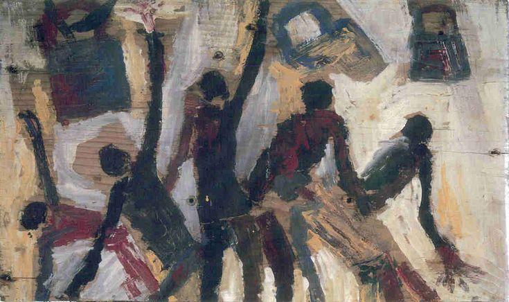 Artist - Outsider Art Fair