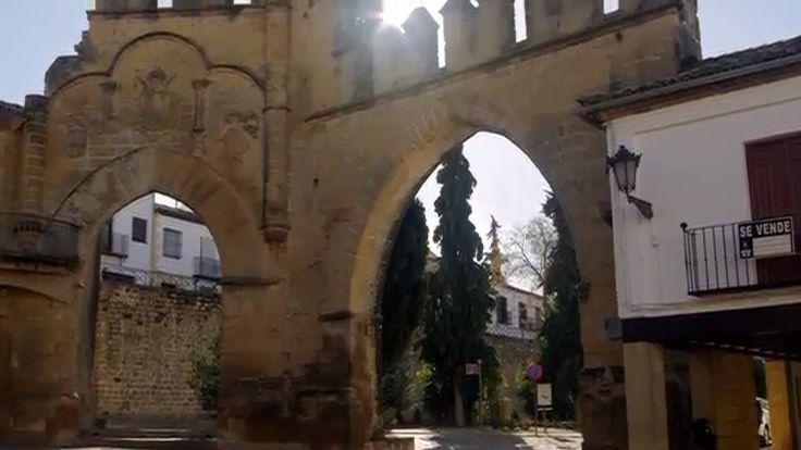 Fotos de: Jaén - Baeza - Pueblo con encanto
