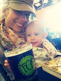 Top Five Favorite Breweries to Bring the Kids