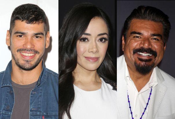 Raúl Castillo, Aimee Garcia, George Lopez & More Cast In Vigilante Indie 'El Chicano'