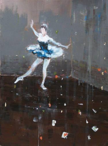 Sueños de bailarina 12