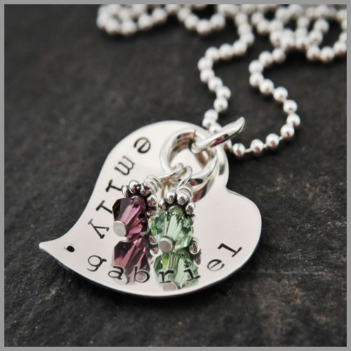 """""""Cup of Love Necklace"""" by the Vintage Chain: Love Necklaces, Chains Lov, Cups, Charms Necklaces, Chains Ahhh, Guitar Pick, Chains I, Charm Necklaces, Vintage Chains"""