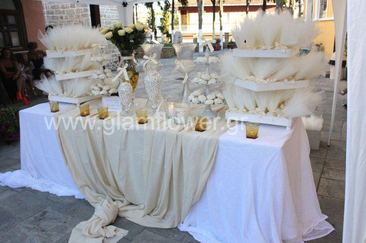 Στολισμός Γάμου με θέμα λεμόνια | Στολισμοί γάμου και βάπτισης