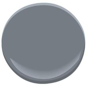 The 25 best benjamin moore smoke ideas on pinterest for Benjamin moore smoke gray