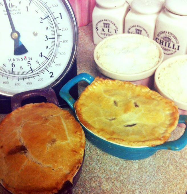 My Crazy Mad World: Taffy Pie... Gorgeous recipe, chicken pie, st davids day recipe, welsh recipe