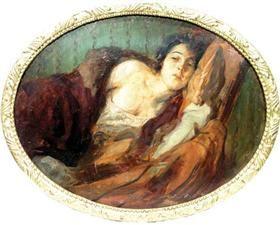 Reverie - Nicolae Vermont