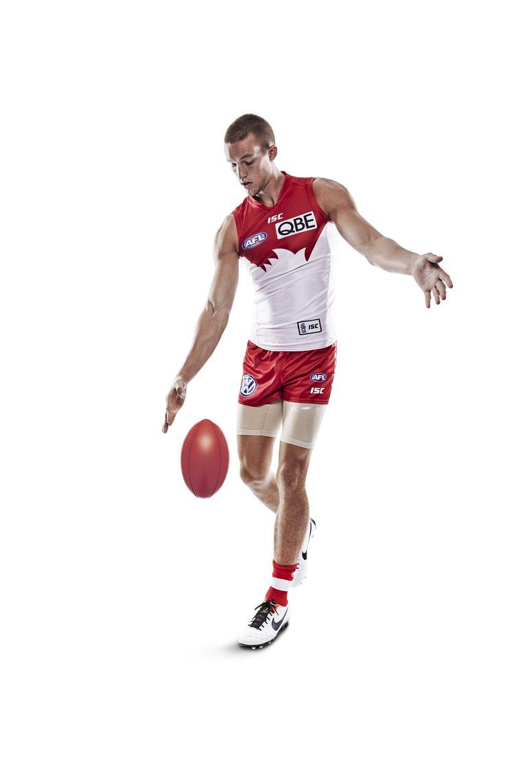 Sam Reid - AFL