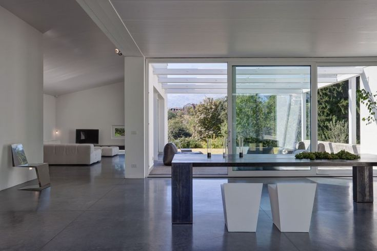 House MM by Federico Delrosso Architects | HomeDSGN, a daily source for inspiration and fresh ideas on interior design and home decoration.