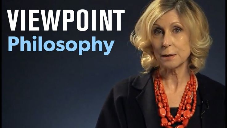 Christina Hoff Sommers & Sir Roger Scruton: Free speech, philosophy, and...