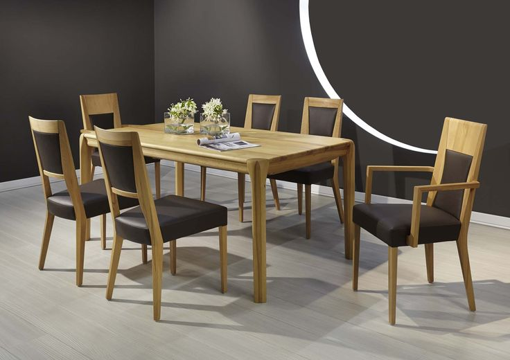 New ideas for your dining room, from Klose.  If you you are searching for some dining room design ideas, please see more at: www.wirtualnysalonklose.pl