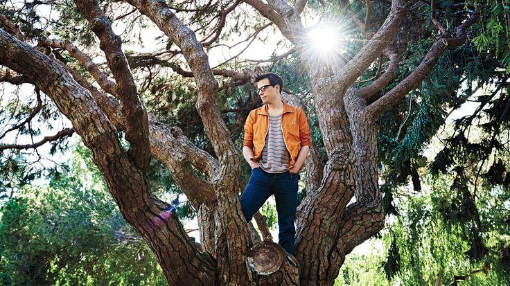 The Dream Life of Rivers Cuomo #headphones #music #headphones
