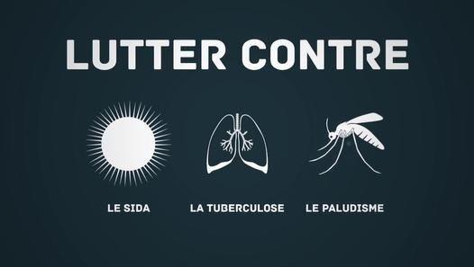 L'engagement français dans la lutte contre le #Sida, la #tuberculose et le #paludisme retracé dans une vidéographie #santé