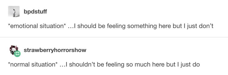 19 Tumblr Posts That Are Way Too Real If You Cry Easily
