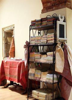 Home - La Biancheria di Massi a Sansepolcro, biancheria per la casa