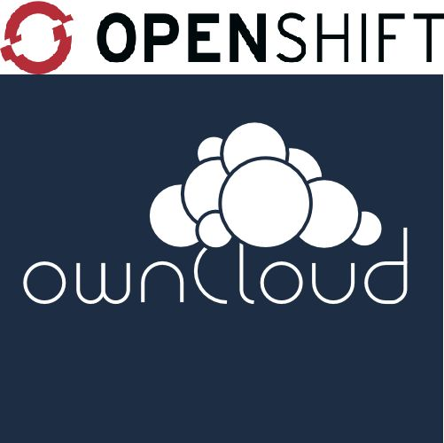 This is a step by step tutorial with screenshots on how to create your own cloud storage service for free using ownCloud and Openshift.