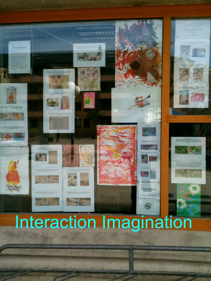 Interaction Imagination: Great blog entry about the difference between documentation and pedagogical documentation