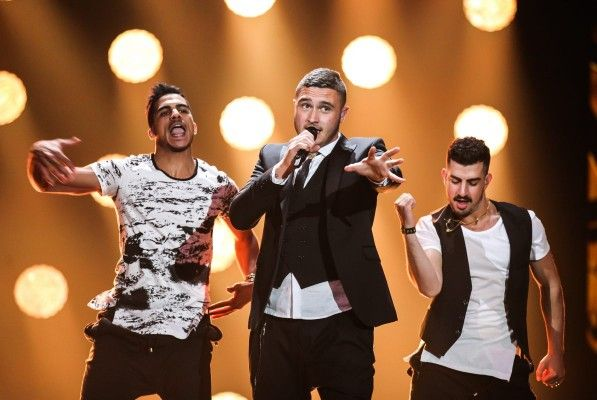 Poll: Who had the best second rehearsal for Semi Final Two?