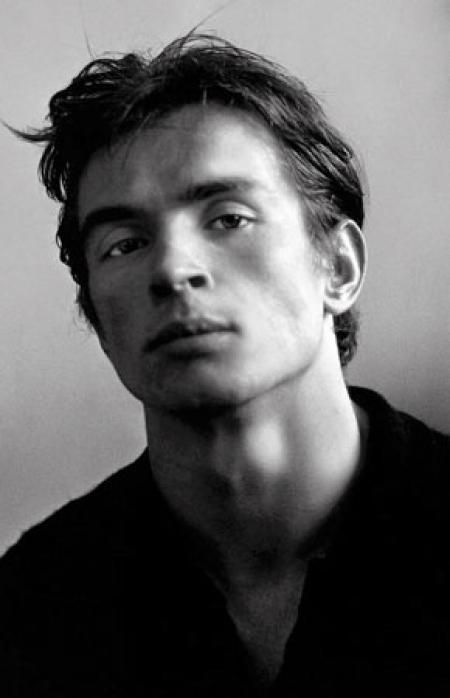 Rudolph Nureyev-My mom and I saw him in London in the 70s. Front row. Awesome.