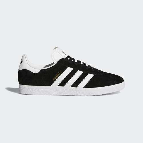 b9f3ca0ed93 adidas Originals Gazelle BB5476 Mens Black - ανδρικά sneakers - ανδρικά  παπούτσια - sneakers - αθλητικά παπούτσια