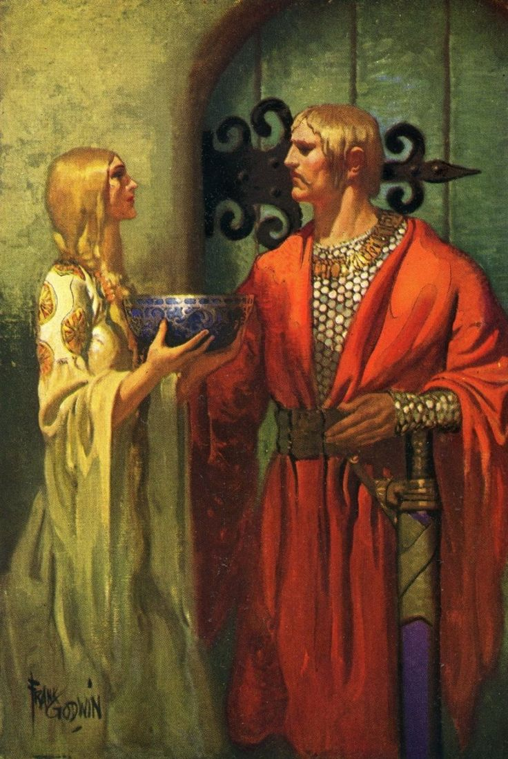 The Romance Of Tristan And Iseult Essays – 805801