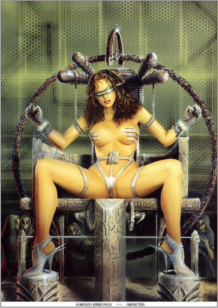 Xxx Sci Fi Fantasy 75