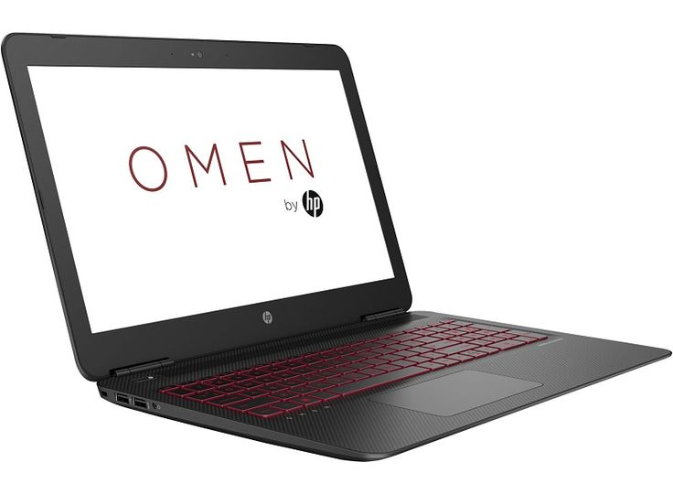Pc Portable HP pas cher, achat OMEN by HP 15-ax012nf prix Boutique HP 1 299.00 €